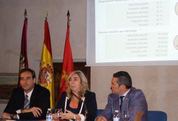 Nuevos precios en los parques empresariales de SEPES en Castilla-La Mancha