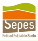 Logo en color de SEPES