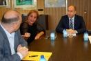 Sepes revisará el convenio de colaboración suscrito con el Ayuntamiento de Dos Hermanas