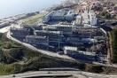 Obras de edificación de 317 viviendas protegidas en Ceuta