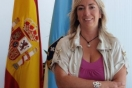 Retrato directora general Lucia Molares