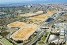MITMA formaliza los contratos de las obras de medidas correctoras para la recepción municipal de la ZAL del puerto de Valencia