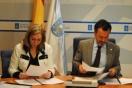 Lucía Molares, nueva vicepresidenta