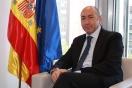 Alejandro Soler, director general de Sepes