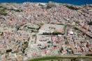edificación de 42 viviendas en Melilla