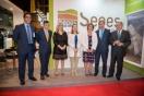 La ministra de Fomento inaugura SIMA 2014 y visita el stand de SEPES