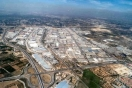 parques empresariales de SEPES en la Comunidad Autónoma de Valencia