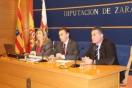 Bonificaciones de un 30% en los parques empresariales de Tarazona, Daroca y Valdeferrín, en la provincia de Zaragoza