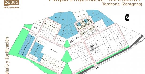 Parcelario-Tarazona