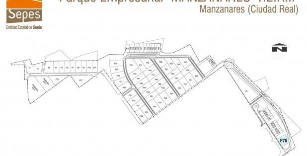 parcelario manzanares-p75