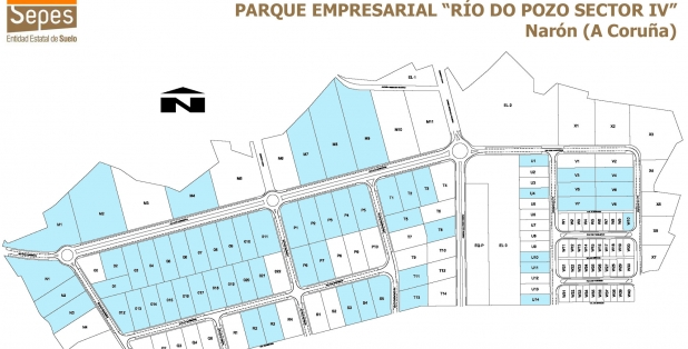 Parcelario Rio do Pozo S4