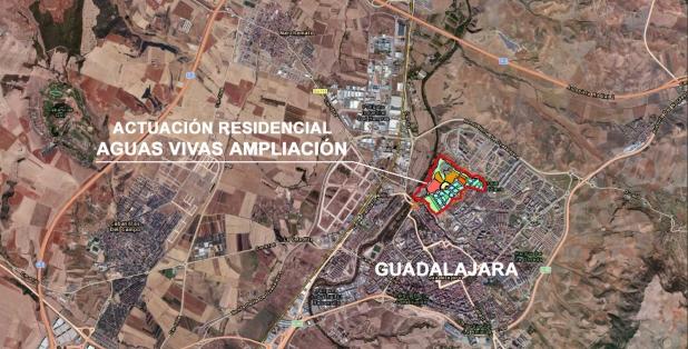 Situación Aguas Vivas Amp