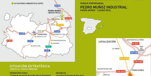 Situacion Pedro Muñoz