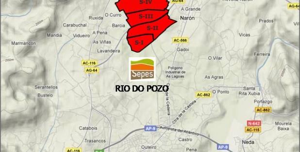 Situación Rio Do Pozo