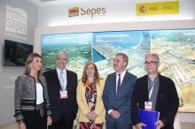 SEPES en BMP 2016